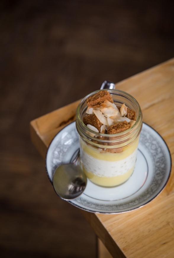 Salted Caramel Pudding – $6 - jeffreysgrocery.com