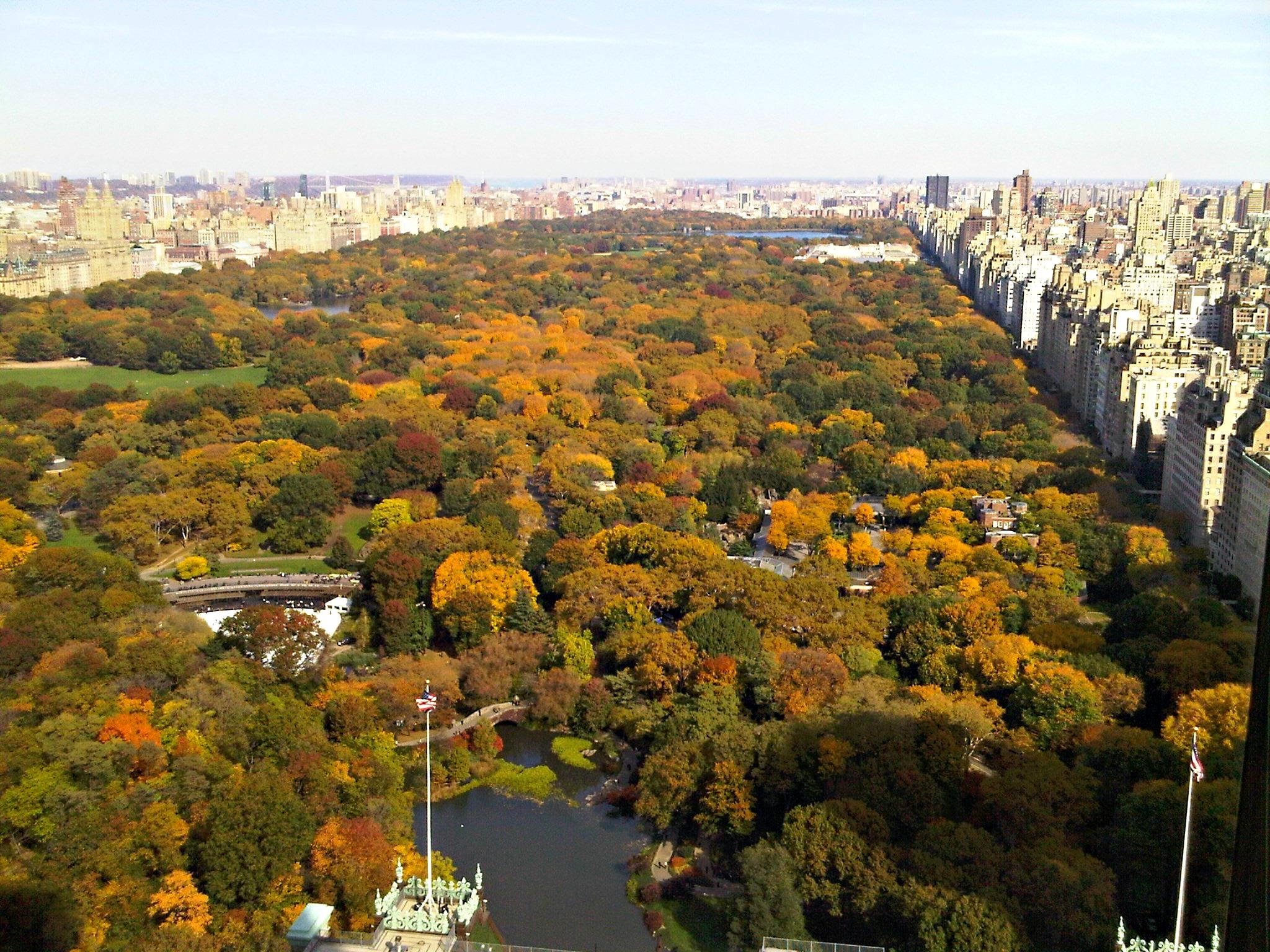 view central park 2