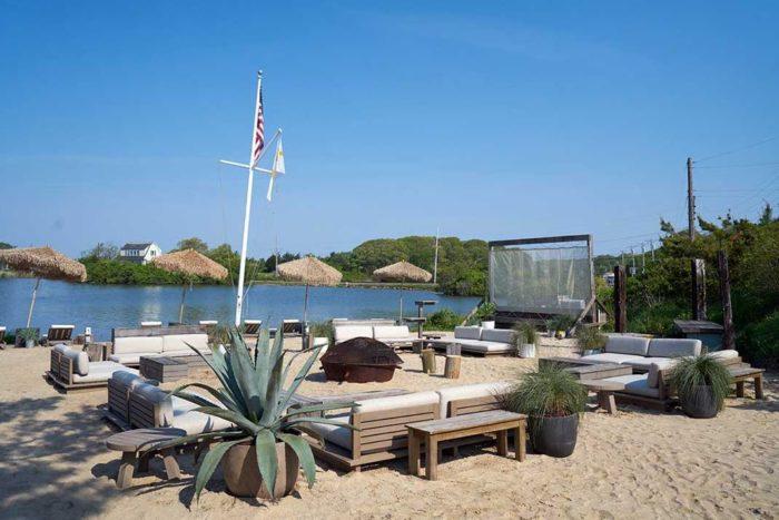 Surf lodge outdoor sand website