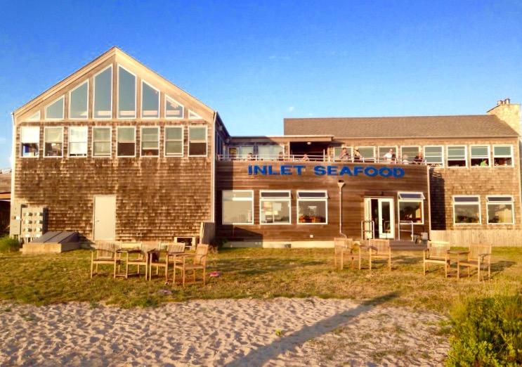 Inlet seafood restaurant montauk