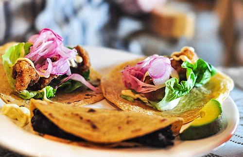 El Parnita tacos -www.picssr.com